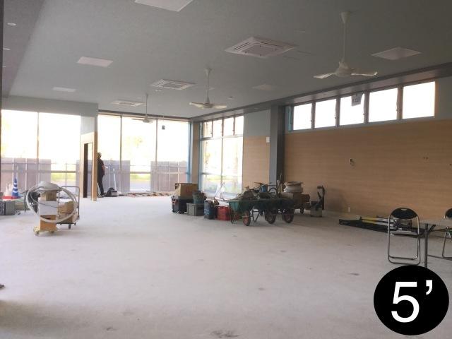 新鹿児島通所リハの進捗状況( ^ω^ )_a0079474_18234000.jpeg