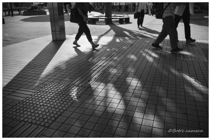 駅前風景_b0246079_19472124.jpg
