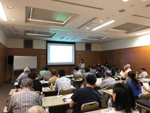 鎌倉芸術館リフォームセミナーを開催しました_e0190287_12003728.jpg