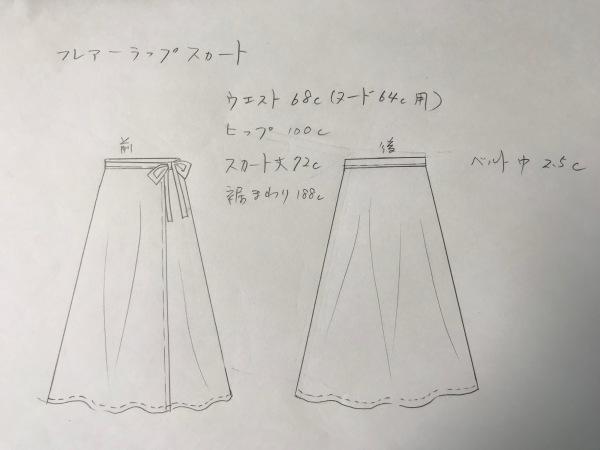 フレアラップスカートのパターン_e0397389_13581487.jpeg