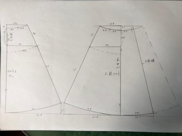 フレアラップスカートのパターン_e0397389_13582843.jpeg