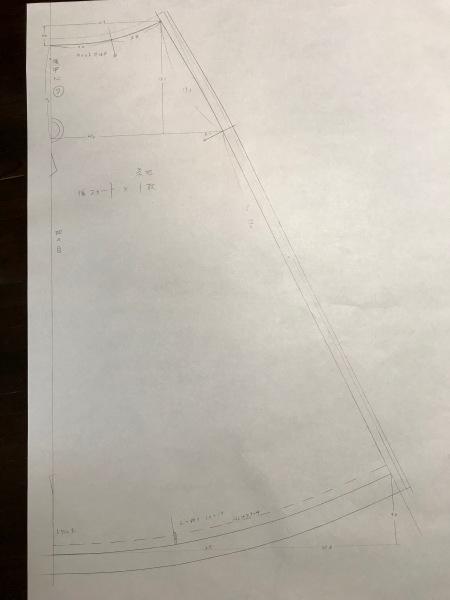 フレアラップスカートのパターン_e0397389_13583430.jpeg