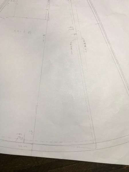 フレアラップスカートのパターン_e0397389_14053130.jpeg