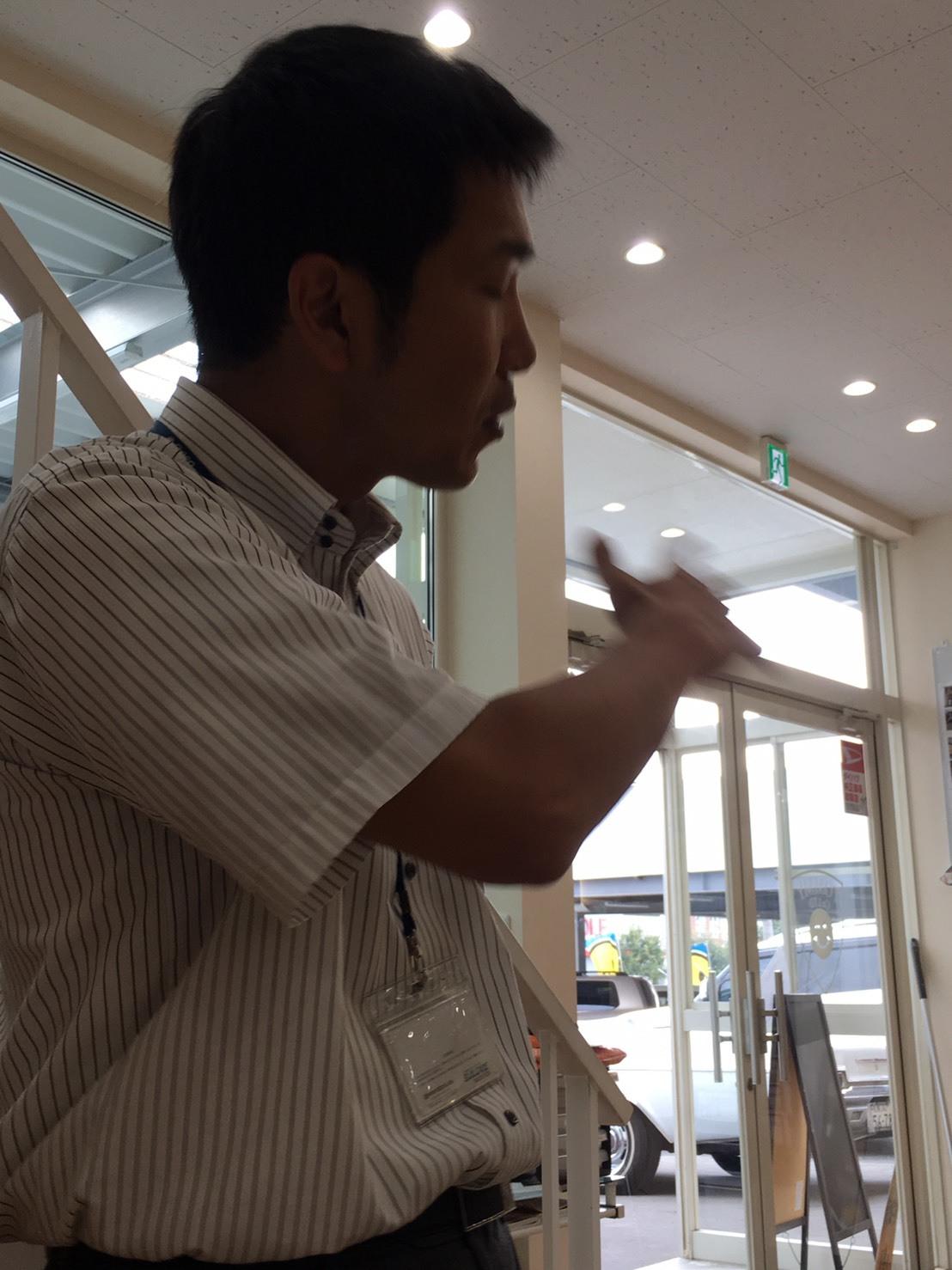 8月7日(水) 本店ブログ アウディA6アバント 2.0TFSIクワトロ Sラインパッケージ  ランクル ハマー_b0127002_19144711.jpg