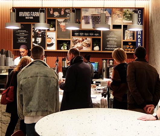ニーマン・マーカス内の「クック&マーチャント」 (Cook & Merchants、料理と地元NYの商品)コーナー_b0007805_07543148.jpg
