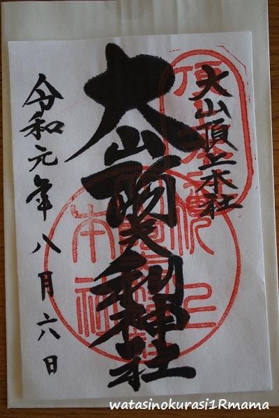 登山トレーニング リベンジ_c0365711_09314138.jpg