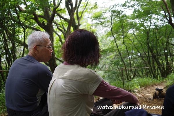 登山トレーニング リベンジ_c0365711_09503089.jpg