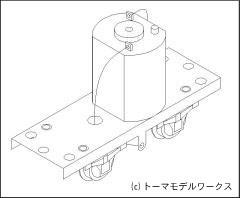 【第5回】記念製品 北陸重機タイプモーターカー エッチング板_a0100812_03240110.jpg