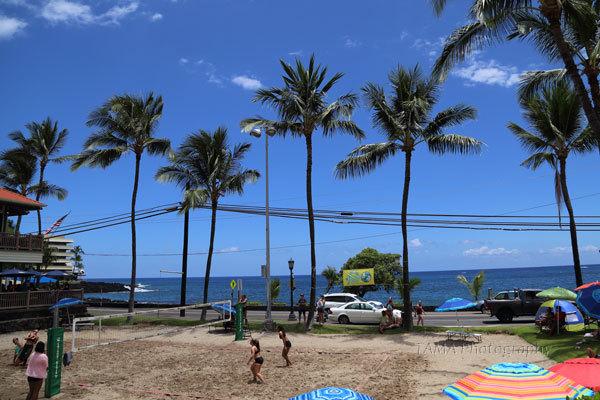 今年もワイコロアでランニング @2019ハワイ島_c0024729_16252272.jpg