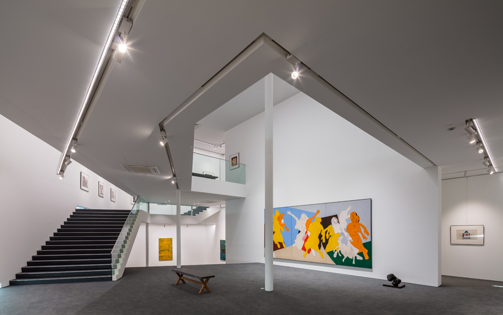 GLENBARRA ART MUSEUMの竣工写真_e0097130_00010817.jpg