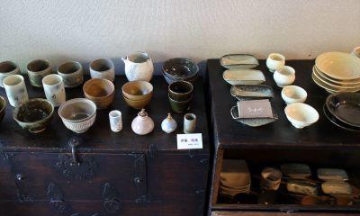 韓国古陶磁探求陶人展 本日より_a0279848_13392388.jpg