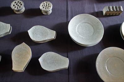 韓国古陶磁探求陶人展 本日より_a0279848_13393802.jpg