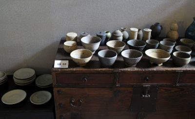 韓国古陶磁探求陶人展 本日より_a0279848_13394635.jpg