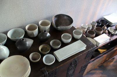 韓国古陶磁探求陶人展 本日より_a0279848_13400261.jpg