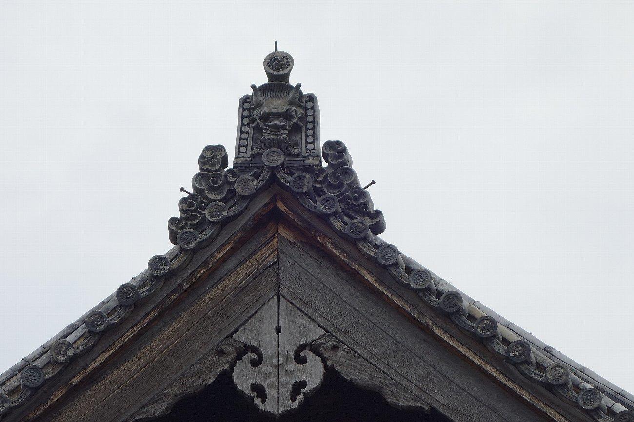 菩提山 穴太寺(その4)本堂_c0112559_07480355.jpg