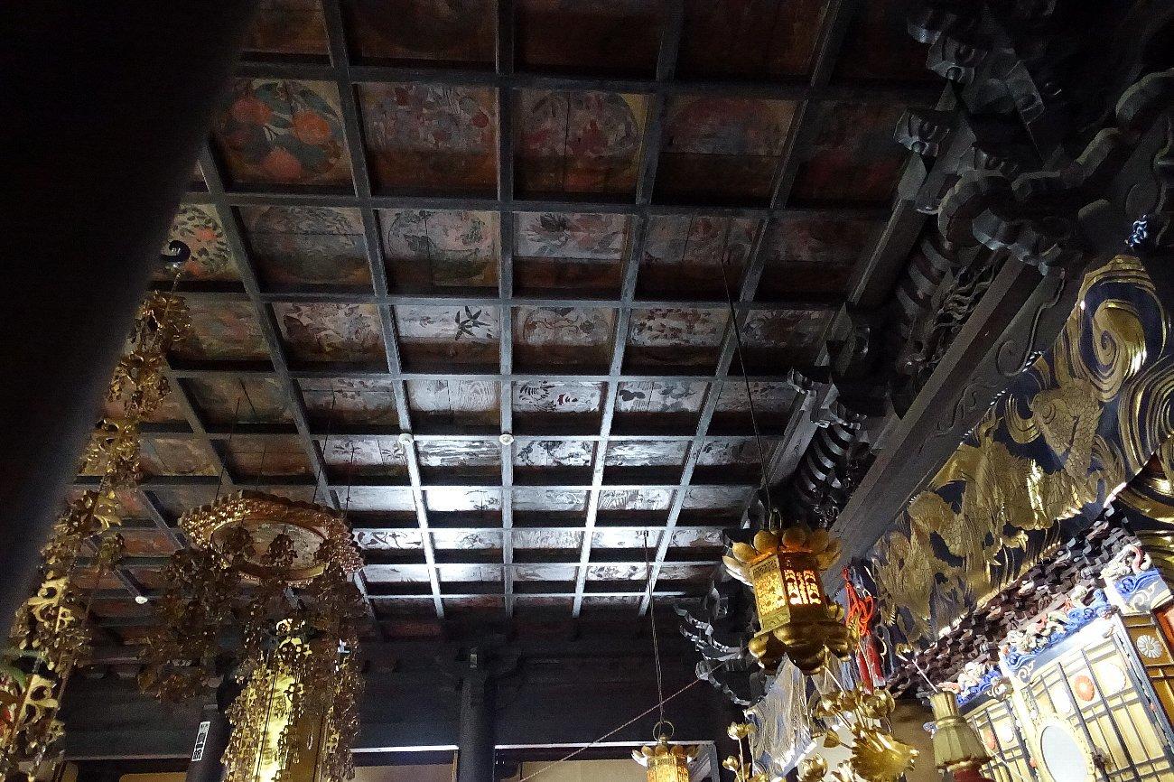 菩提山 穴太寺(その4)本堂_c0112559_07512865.jpg