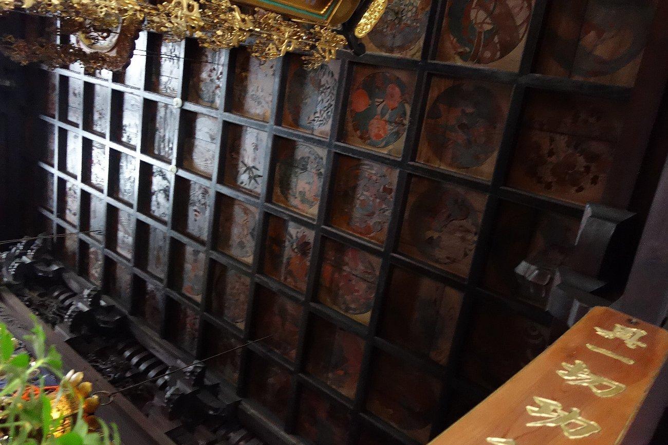 菩提山 穴太寺(その4)本堂_c0112559_07514468.jpg