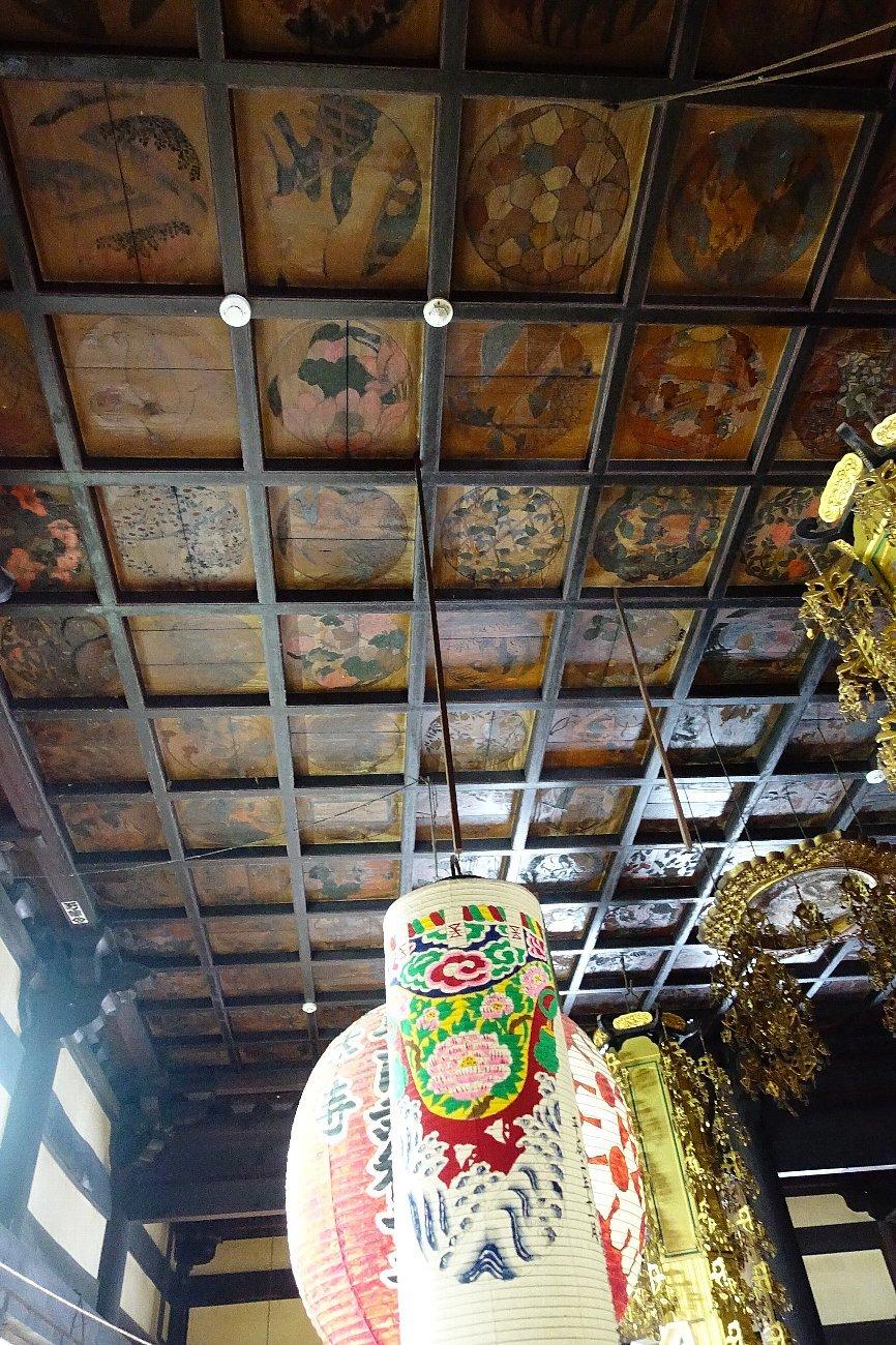 菩提山 穴太寺(その4)本堂_c0112559_07582776.jpg