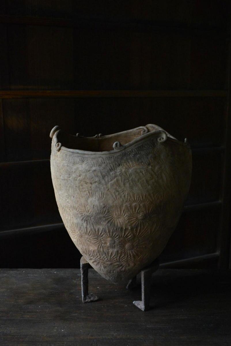 「熊谷幸治展 土器と土師器」7日目-5_d0087761_16314639.jpg