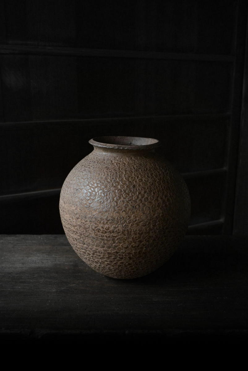 「熊谷幸治展 土器と土師器」7日目-3_d0087761_17281015.jpg