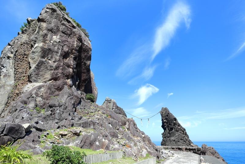 室戸方面へ(生見海岸・夫婦岩) その3_a0077663_17501972.jpg