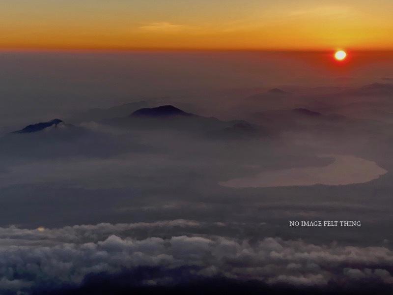 登山2019⑥*〜富士山下山〜♪_d0367763_18231435.jpg