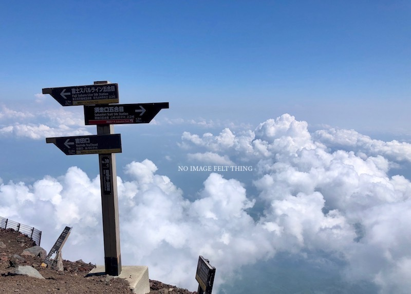 登山2019⑥*〜富士山下山〜♪_d0367763_18243690.jpg