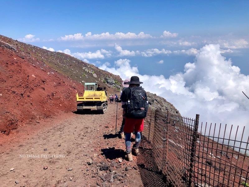 登山2019⑥*〜富士山下山〜♪_d0367763_18245422.jpg