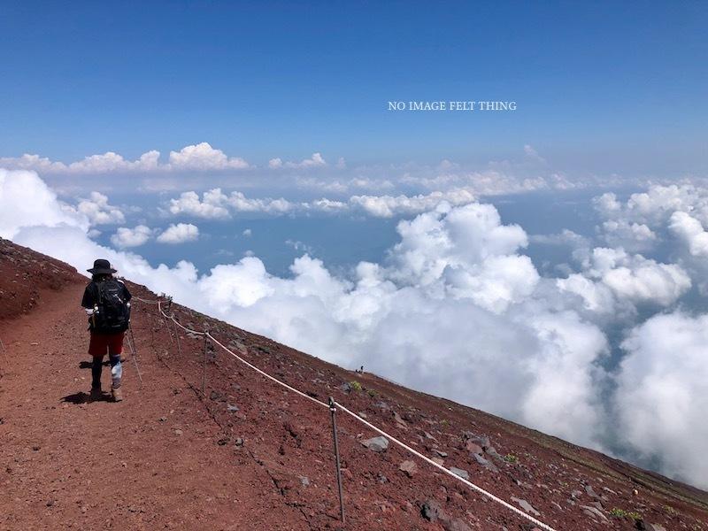 登山2019⑥*〜富士山下山〜♪_d0367763_18253170.jpg