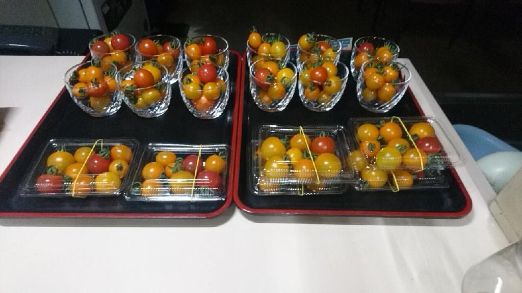 テーオー社員食堂お休み処セラピアは、トマトまつり_b0106766_11013882.jpg