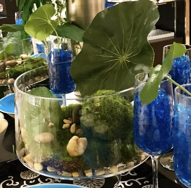 涼を呼ぶ日本庭園の食卓(岩田屋アリタポーセリンラボ)_c0366777_10454450.jpeg