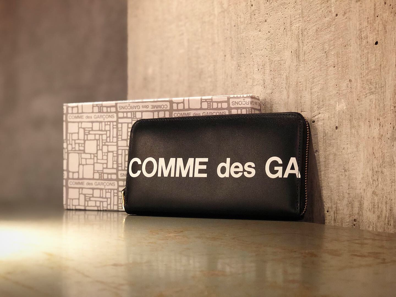 New Arrival - visvim & COMME des GARCONS WALLET_c0079892_19201850.jpg