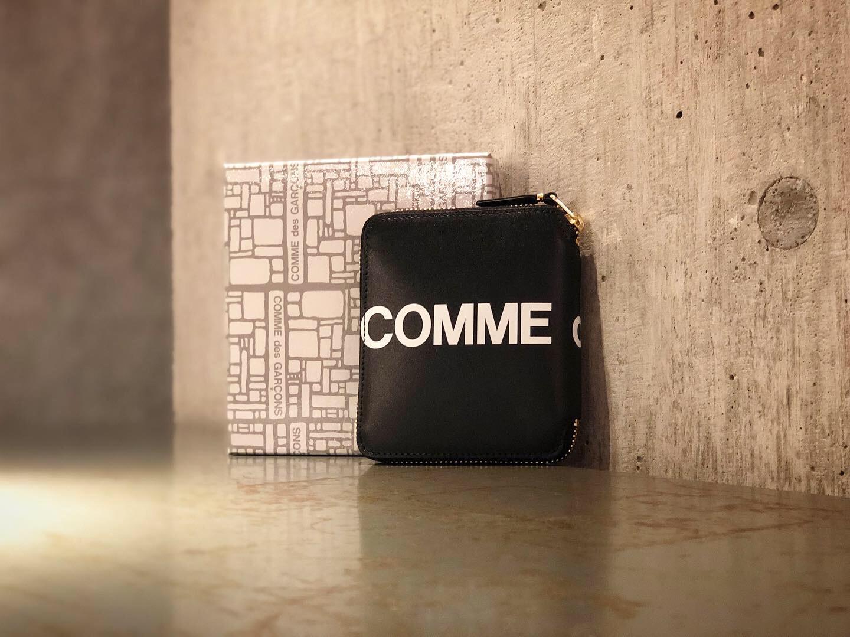 New Arrival - visvim & COMME des GARCONS WALLET_c0079892_19211356.jpg