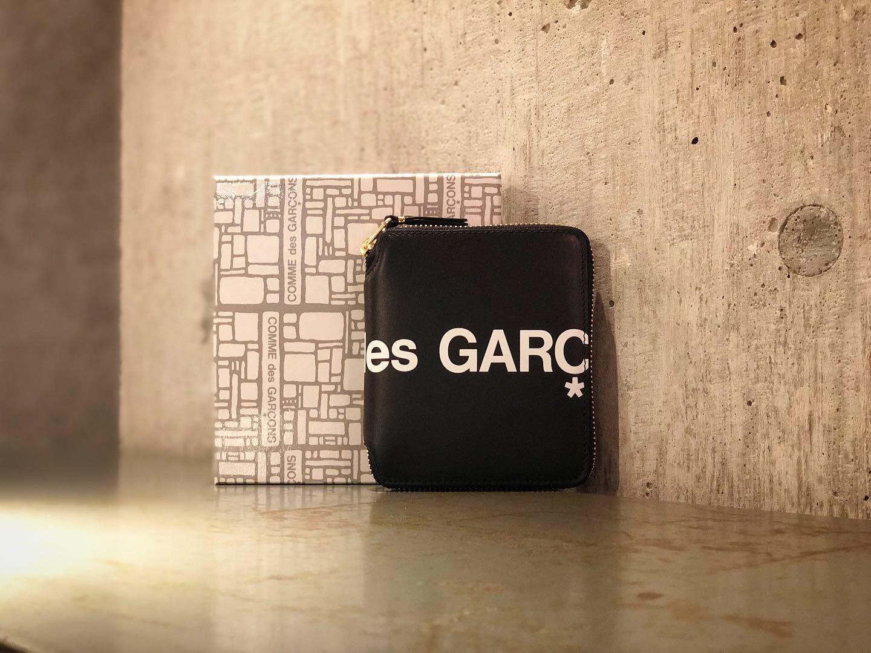 New Arrival - visvim & COMME des GARCONS WALLET_c0079892_19212010.jpg