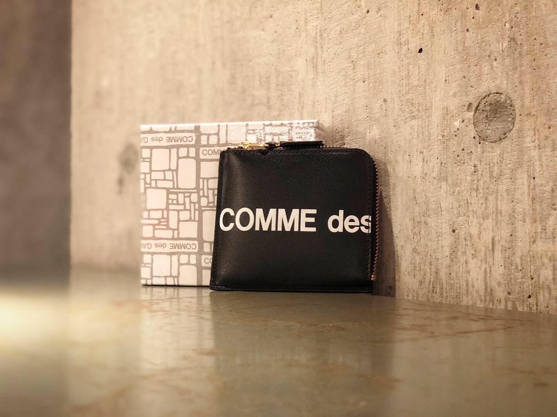 New Arrival - visvim & COMME des GARCONS WALLET_c0079892_19215543.jpg