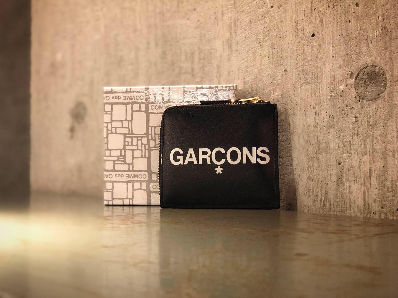 New Arrival - visvim & COMME des GARCONS WALLET_c0079892_1922320.jpg