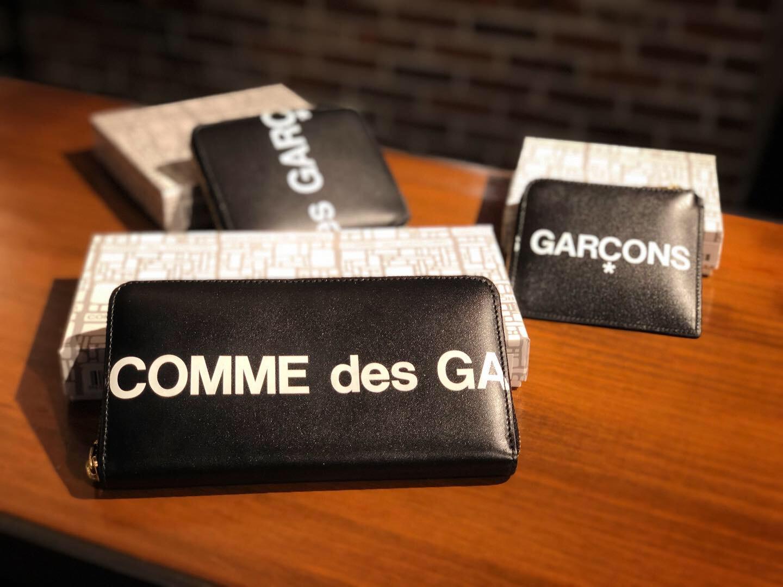 New Arrival - visvim & COMME des GARCONS WALLET_c0079892_1923675.jpg