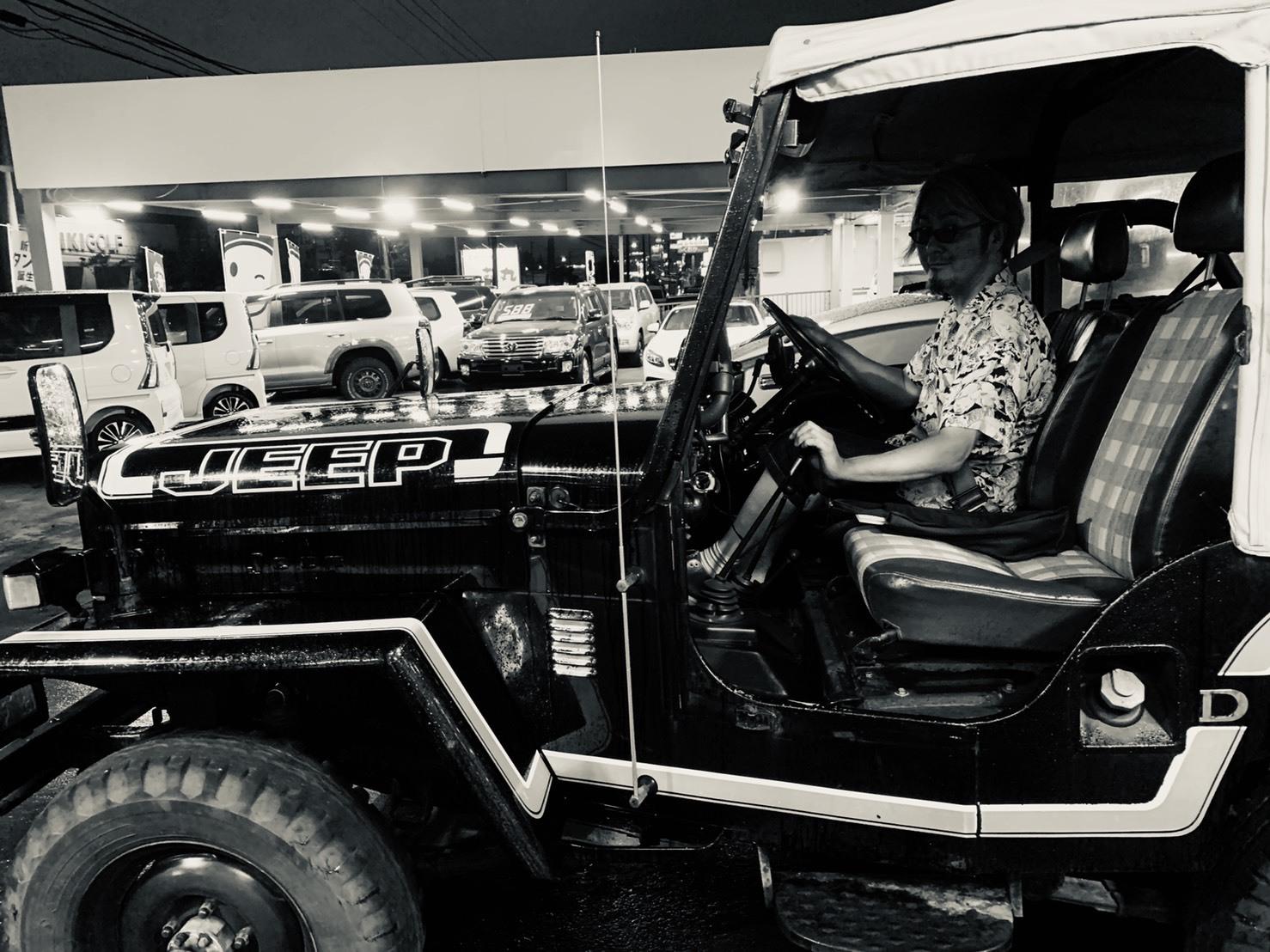 8月8日(木)本店ブログ♪ フォード エクスプローラー リミテッド 入庫しました ランクル ハマー アルファード♪_b0127002_19183306.jpg