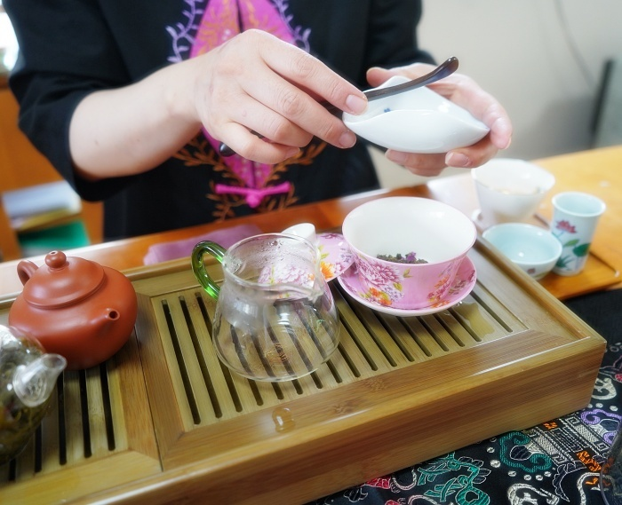 19年夏日本旅行(4・5日目中国茶レッスン)_e0362907_21190741.jpg