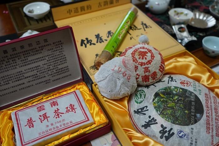 19年夏日本旅行(4・5日目中国茶レッスン)_e0362907_21190758.jpg