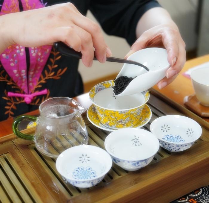 19年夏日本旅行(4・5日目中国茶レッスン)_e0362907_21191926.jpg