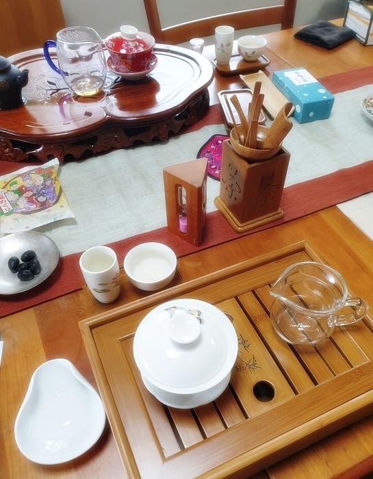 19年夏日本旅行(4・5日目中国茶レッスン)_e0362907_21191981.jpg