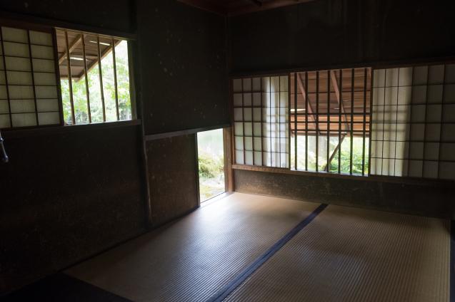 京都御苑の拾翠亭_e0369736_18284747.jpg