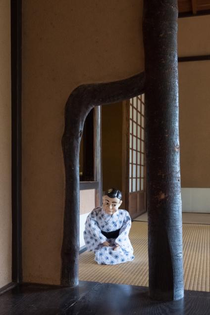 京都御苑の拾翠亭_e0369736_18344876.jpg