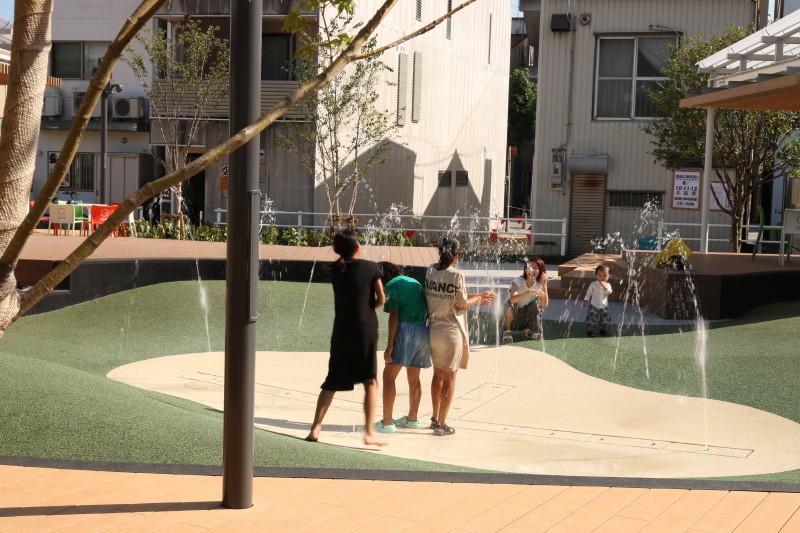 岡崎 籠田公園へ視察。_c0074553_22142774.jpg