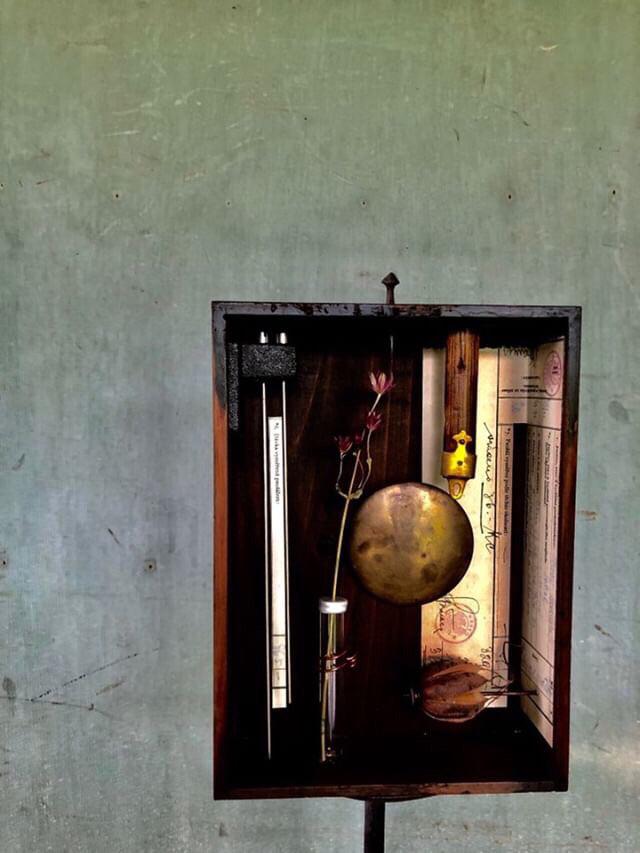 【箱の中のユートピア〜小さな世界に広がる大きな物語〜】出展者のご紹介 MEmENTOさん。_e0060555_13020693.jpg