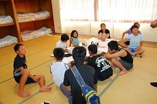 8月8日 われら瀬戸内探検隊 2日目_f0202368_21313667.jpg