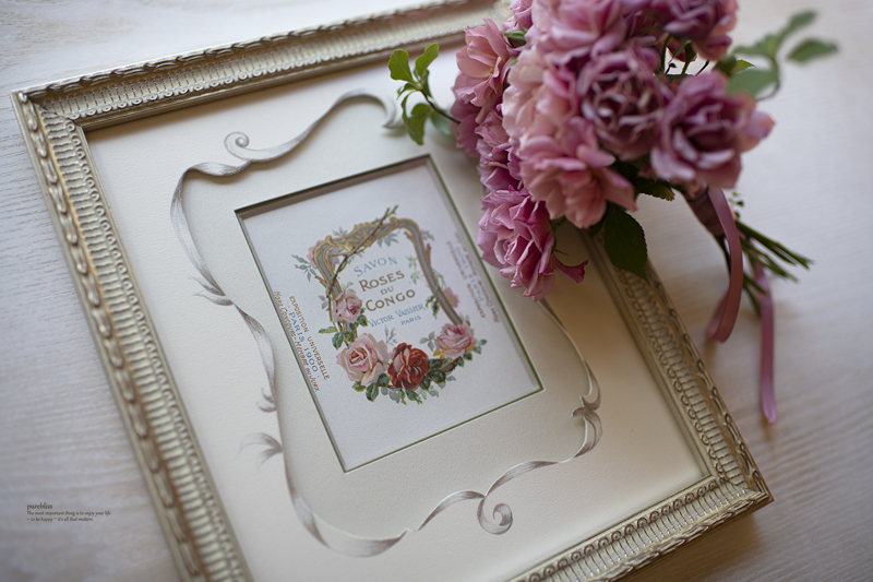 Roses     額装ver.31_b0243873_14043318.jpg