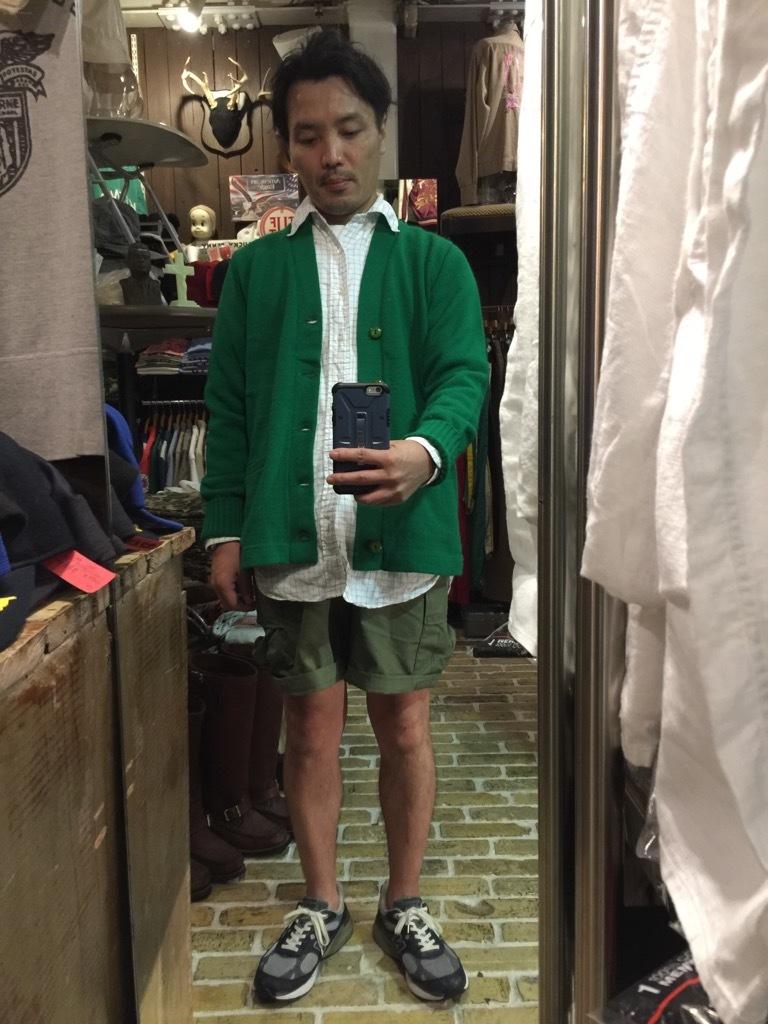 マグネッツ神戸店 半袖、ショーツと合わせて使いたい!_c0078587_21380729.jpg