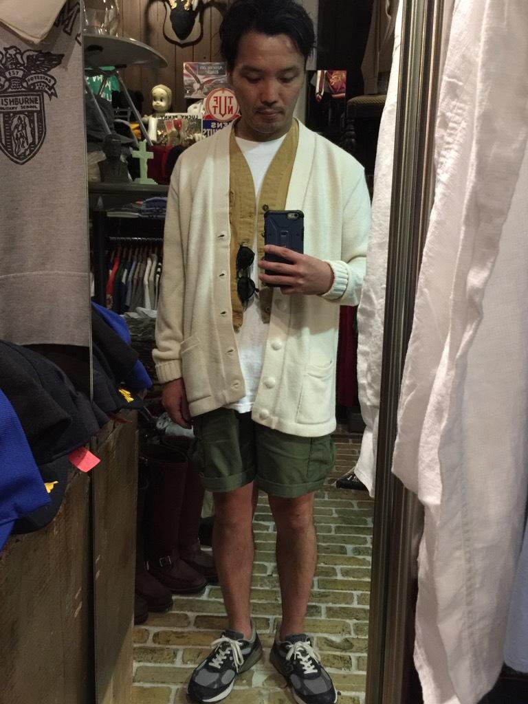 マグネッツ神戸店 半袖、ショーツと合わせて使いたい!_c0078587_21380758.jpg